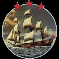 [Kaffeepur] Logo Capt. Cook