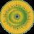 [Kaffeepur.ch] Logo Yellow Sun