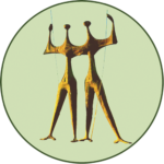 [Kaffeepur] Logo Samba do Brasil