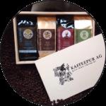 Geschenks-Boxen CAFE MUNDO